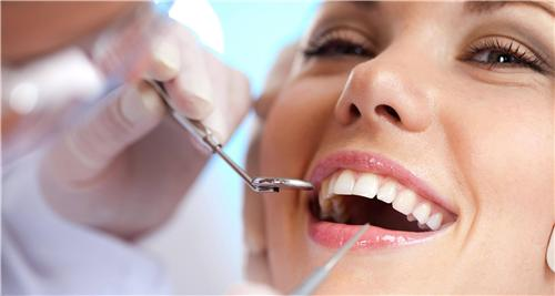 Dental hospitals in Nagercoil