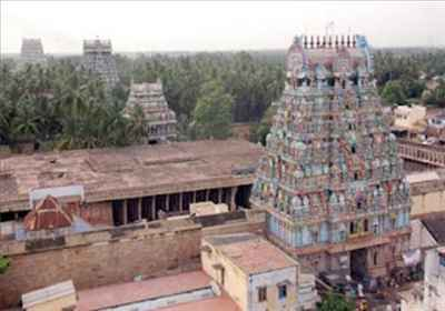 About Nagercoil
