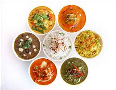 Cuisine of Nagercoil