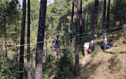 Adventure Tourism in Nagpur
