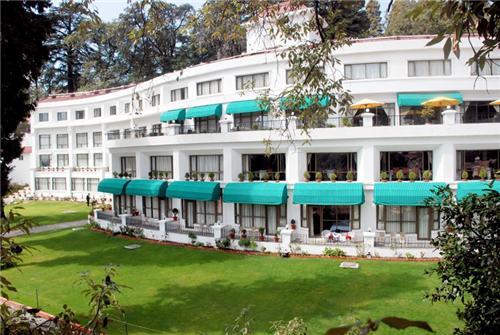 Manu Maharani Hotel