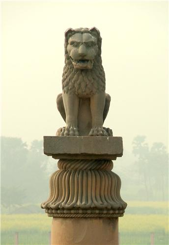 Trip from Nalanda to Vaisali