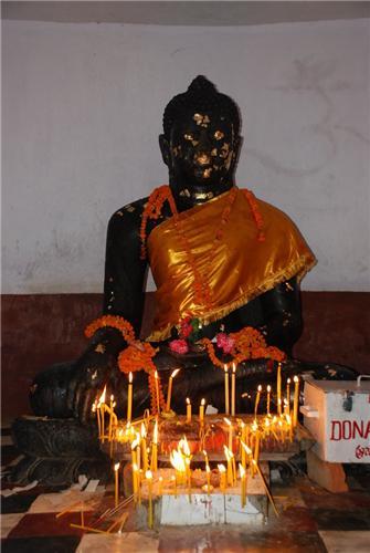 Famous tourist spots in Nalanda