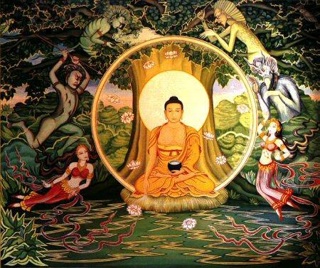 Culture of Nalanda