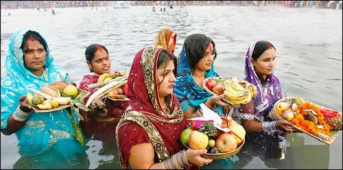 Festivals in Nalanda