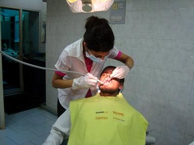 Dental treatments in Nalanda