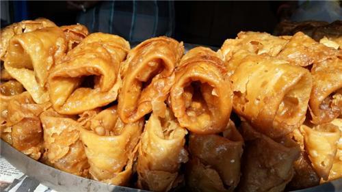 Sweets of Nalanda