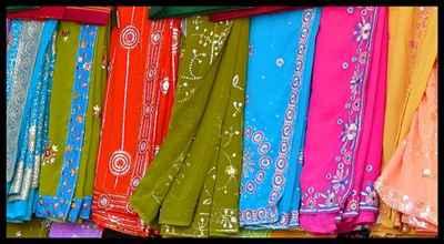 Traditional costumes of Nalanda