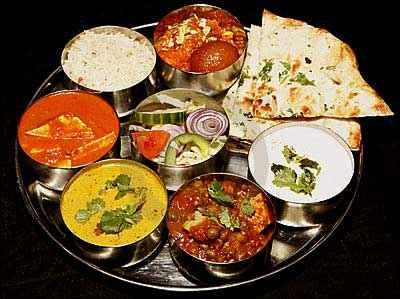 Traditional food of Nalanda