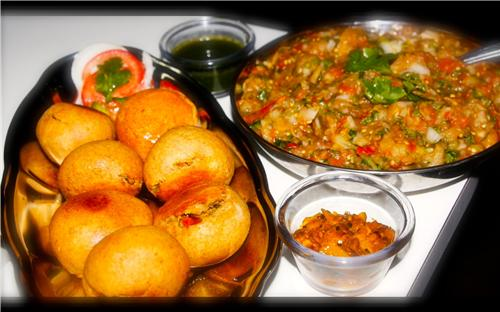 Food of Nalanda