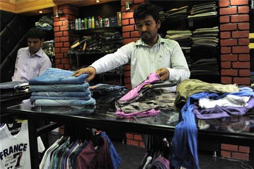 Cloth Shops in Nalanda