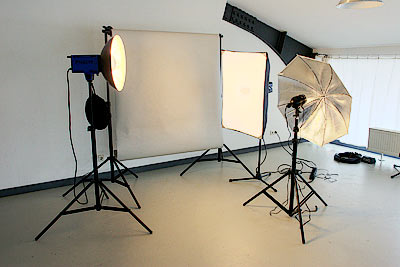 Photography Studios in Nalanda