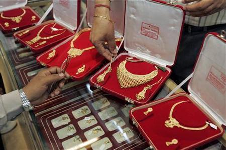Jewelers in Nalanda