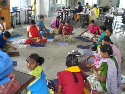 Society in Nalanda