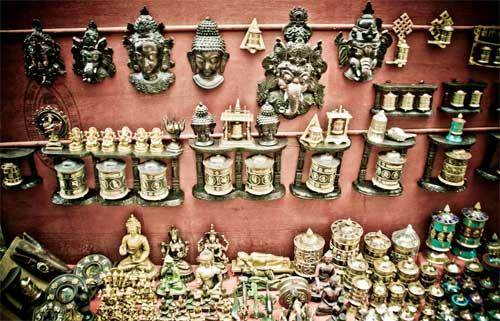 Things to buy in Nalanda