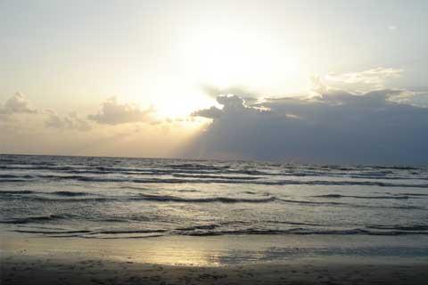 Rajodi Beach Near Nalasopara