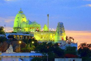 Nandyal Sri Jagajjanani Temple