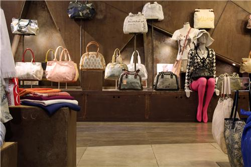 Boutiques in Nashik