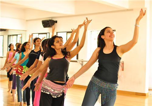 Dance Classes in Nashik