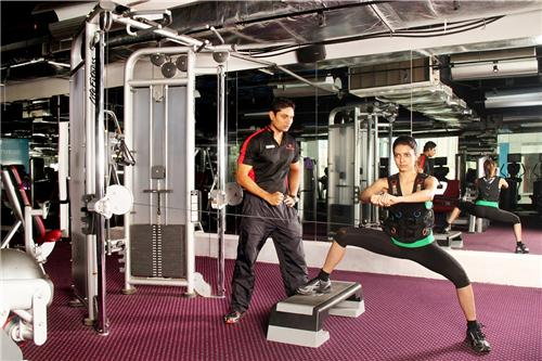 Fitness and Weight Loss Centers in Nashik