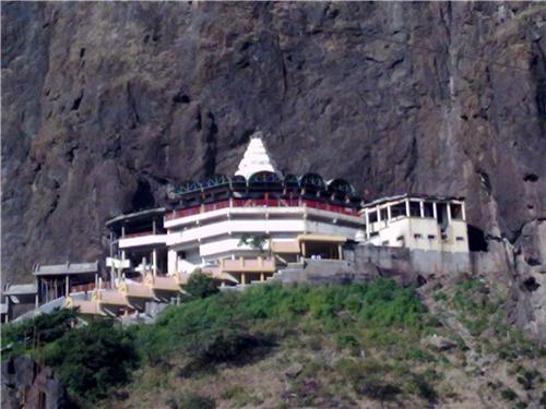 Nashik Religious Place