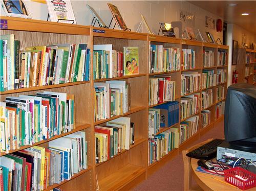 Libraries-in-Nashik
