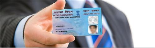 Pan Card Centres in Nashik