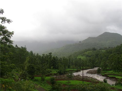 Nashik Hill Station