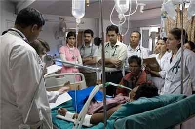 Healthcare in Nashik