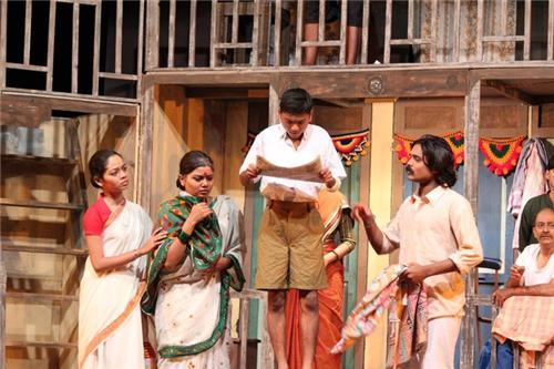 Drama and Theatre in Nashik