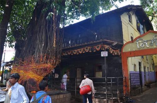 Nashik Temple