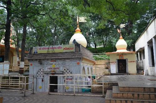 Someshwara Temple in Nashik
