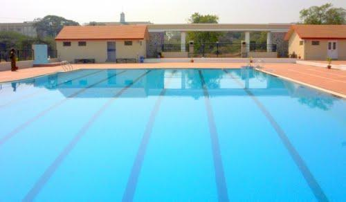Sports Facilities in Nashik