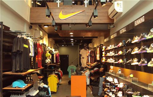Sports Stores in Nashik