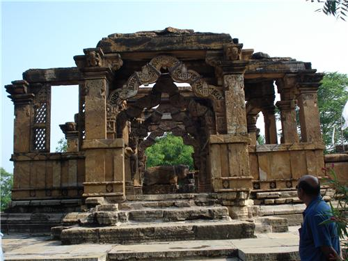 Places to visit in Neemuch