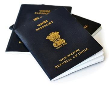 Passport in Neemuch