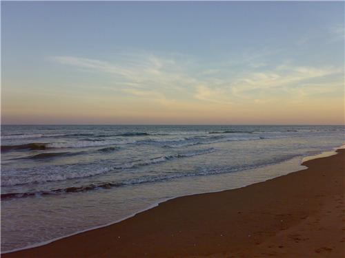 Top Beaches around Nellore