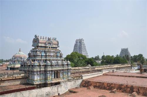 Sri Ranganathaswamy Temple nellore