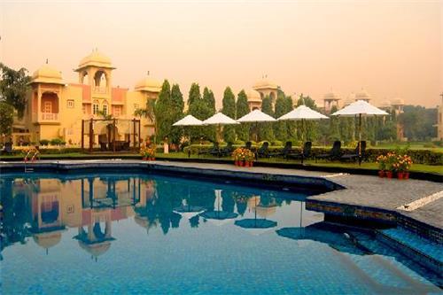 Noida Tourism