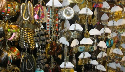 Artificial Ornament Industry in Noida