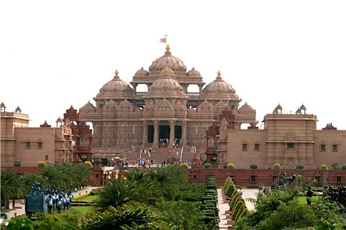 Top 10 Places to visit near Noida