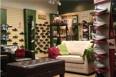Noida shoe shops