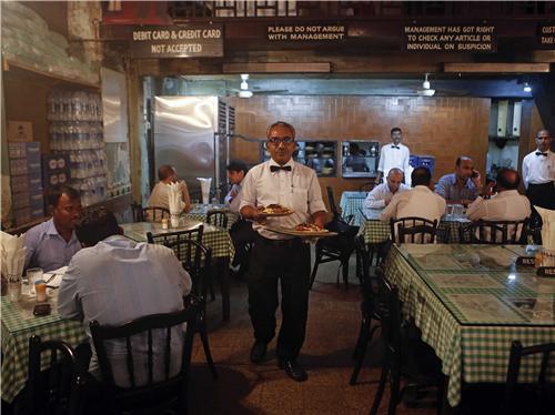 Mahesh Lunch Home in Noida