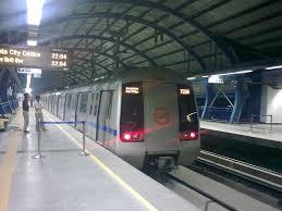 Transport in Noida