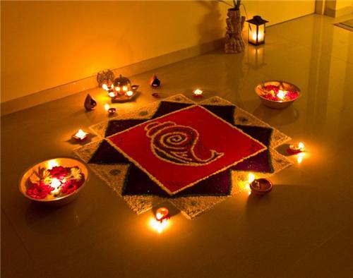 Diwali in Palanpur