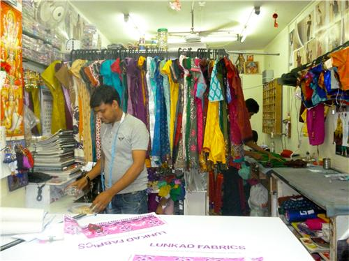 List of Tailors in Palanpur