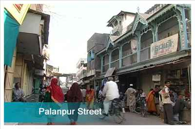 Palanpur Street