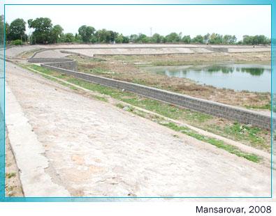 Lakes in Palanpur