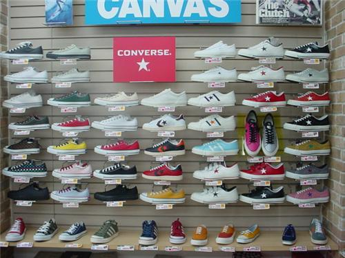 List of Footwear Stores in Palanpur