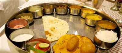 Food in Pali